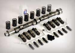 Kent Cams - Europes Leading Performance Camshaft Specialist